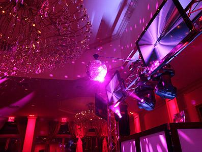 DJ Serg Lighting Effects